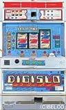 デジスロ7 [家庭用|中古パチスロ実機 フルセット]家庭用 中古スロット