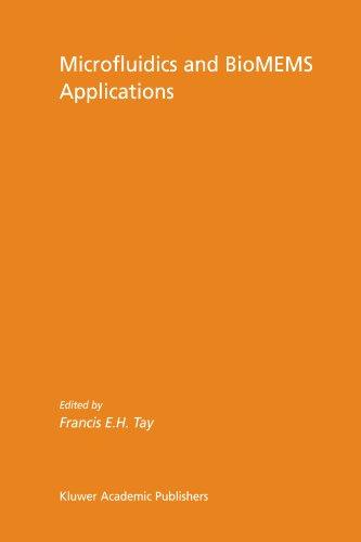 Microfluidics and BioMEMS Applications (Microsystems)