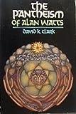 The pantheism of Alan Watts