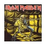 "Piece of Mindvon ""Iron Maiden"""