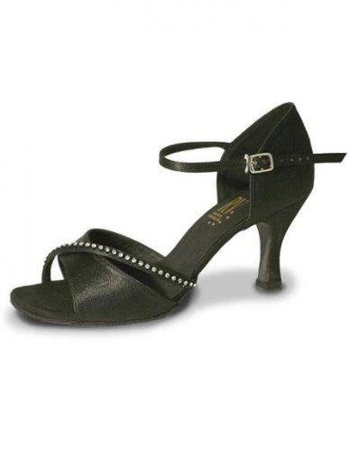Roch Valley Dominique Ladies Latin Shoe