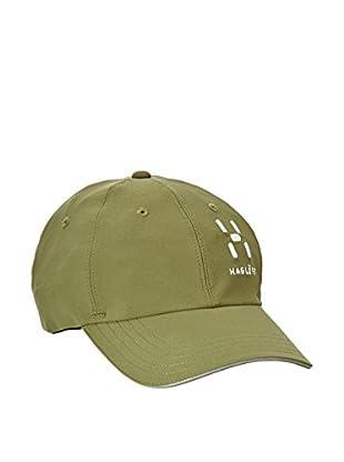 Haglöfs Gorra Equator III (Verde)