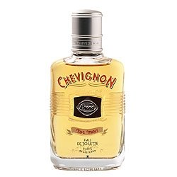 Chevignon Heritage Eau De Toilette Spray For Men 100ml/3.33oz by Parfums Chevignon
