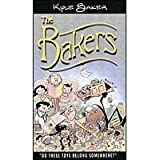 The Bakers:  Do These Toys Belong Somewhere? (0974721433) by Kyle Baker