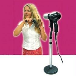 Hair Dryer Stand By Lady Elegance front-577629