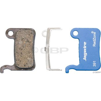 Buy Low Price Jagwire Disc Brake Pads for Shimano XTR XT SLX Deore (DCA327)