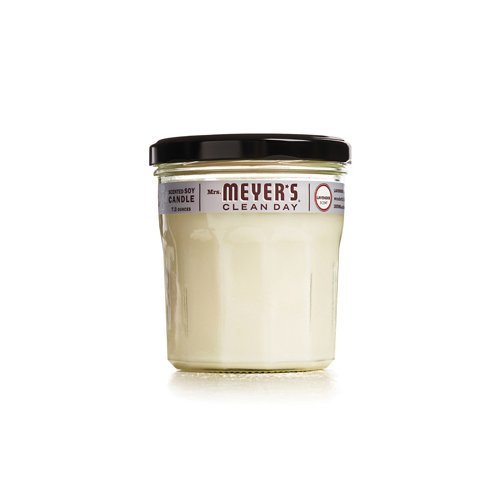 Mrs Meyer's Soy Candle - Lavender - 72 oz Candle - HSG-1211119