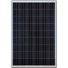 GEE SEVEN SOLAR 25 Wp 12 Volt Solar Panel