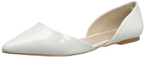 Carvela Womens Hannibel Ballet Flats