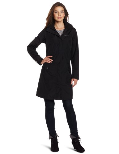 Marmot Women's Destination Jacket, Black, Large