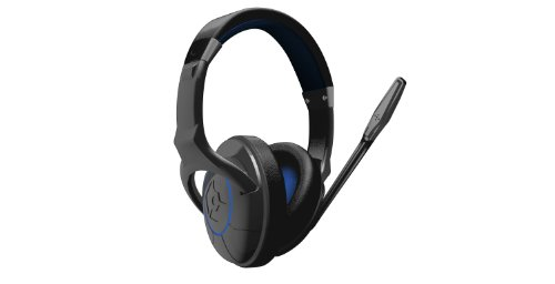 Gioteck Ax-1 Stereo Headset - Playstation 4