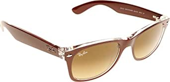 Ray-Ban NEW WAYFARER (RB 2132 605485 52)