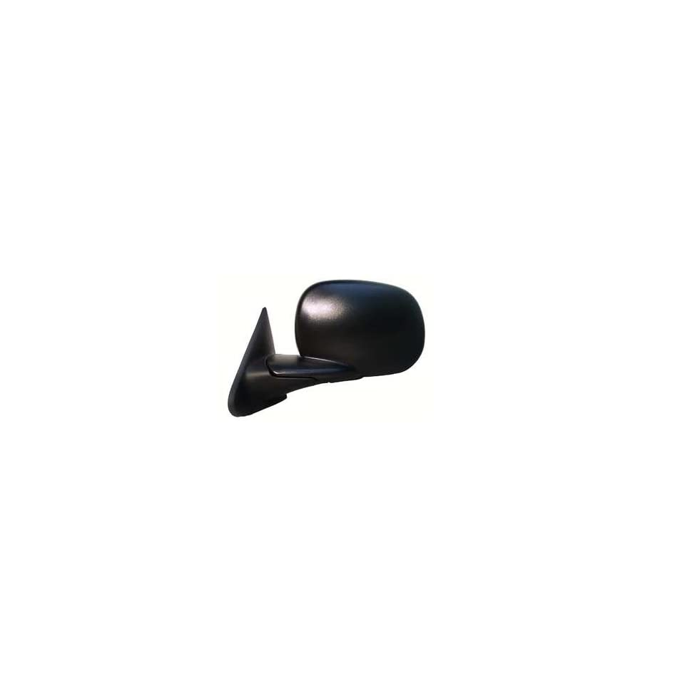 CIPA 46240 Dodge OE Style Power Replacement Driver Side Mirror
