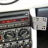 Panavise InDash Mount for 2002-2006 Mini Cooper 75146-102