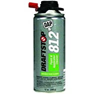 Dap80816DRAFTSTOP Foam Tool Cleaner-12 DRAFTSTP FOAM CLEANER