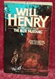 Blue Mustang,the (0553277324) by Henry, Will