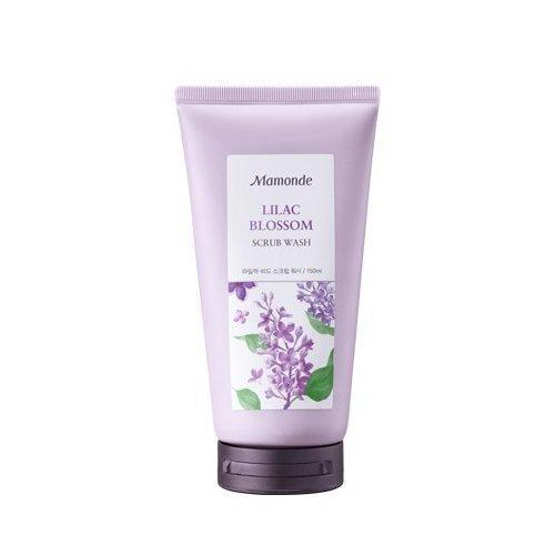 mamonde-lilac-blossom-body-scrub-wash-150ml