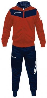 Adidas sere14 pes suit tuta da ginnastica nero argento for Tuta adidas amazon