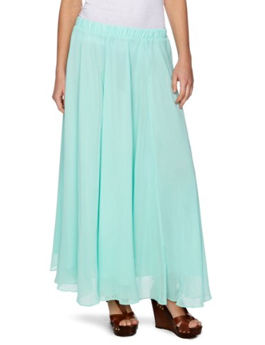 Full Circle Sayuri Maxi Women's Skirt Sea Green