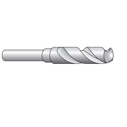 "Undermount sink anchor diamond bit...1//4/"" shaft for 8-32 flat head screw USA"