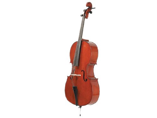 Stentor Student 2 Cello 4/4 Outfit (set up)