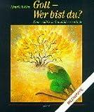 Gott, wer bist du? Bildmappe: Kindern biblische Gottesbilder vermitteln - Elsbeth Bihler