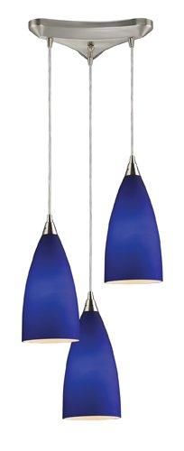 elk-2581-3-vesta-3-light-pendant-in-royal-blue-in-satin-nickel