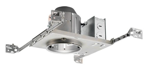 Juno Lighting Tc1 4-Inch Tc Rated New Construction Recessed Housing
