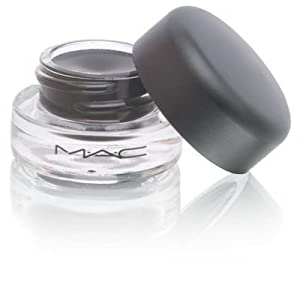 MAC Fluidline Eye Liner Gel Blacktrack