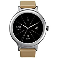 LG LGW270S Android Wear 2.0 Smartwatch