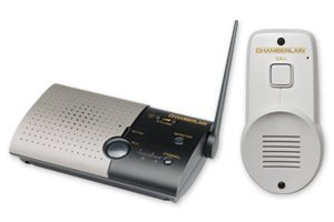 Chamberlain Wireless Doorbell Intercom