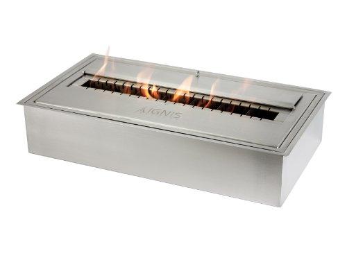 Ignis EB2100 Ethanol Fireplace Burner Insert image B00DQC2FFC.jpg