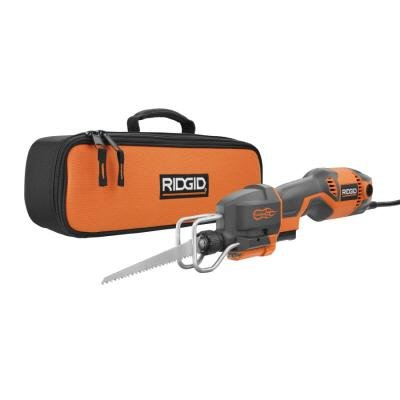 Ridgid R3031 Fuego One Handed Reciprocating Saw photo