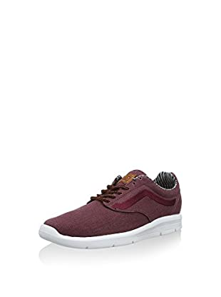 Vans Zapatillas Iso 1.5 Plus (Granate)
