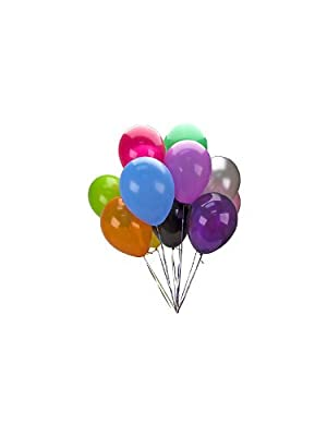 10 Count Balloons from UNIQUE INDUSTRIES