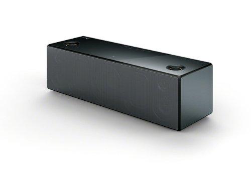 SONY ワイヤレススピーカー ハイレゾ音源対応 Bluetooth/Wi-Fi対応 SRS-X9