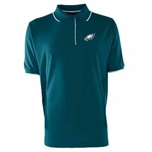 Philadelphia Eagles Elite Polo Shirt by Antigua
