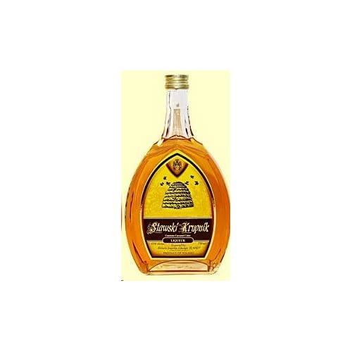 Amazon.com: Stawski Krupnik Honey Liqueur 750ML