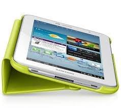 Galaxy Tab2 7in Case (Green)