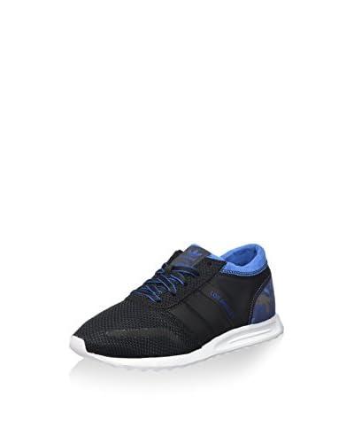 adidas Zapatillas Los Angeles W Negro / Azul Marino