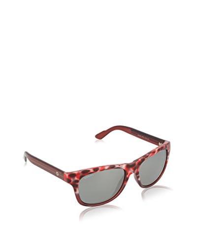 Gucci Gafas de Sol GG-3709/S-H7R (54 mm) Rojo