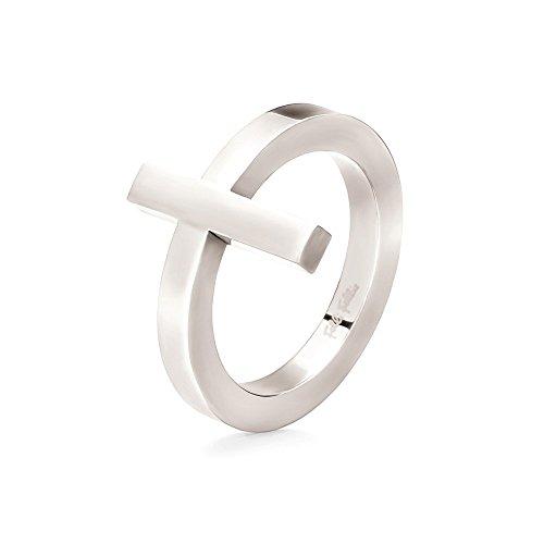 folli-follie-anello-croce-taglia-12-argento
