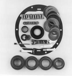 Richmond Gear 831043B Ford 1//2 Install Kit 8.8