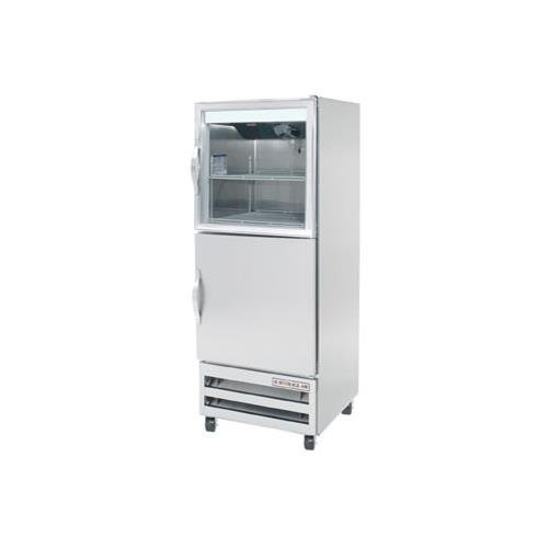 Glass Door Beverage Refrigerators front-24839