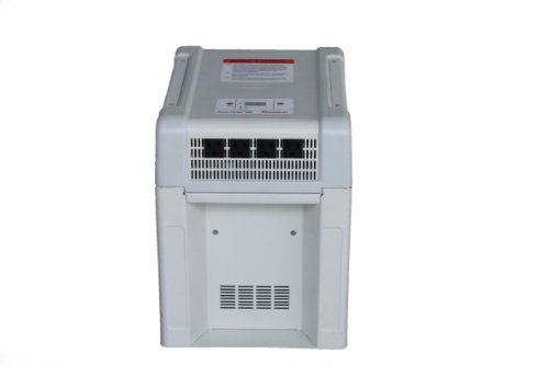 Kisae 40402 1800-Watt Power Kit