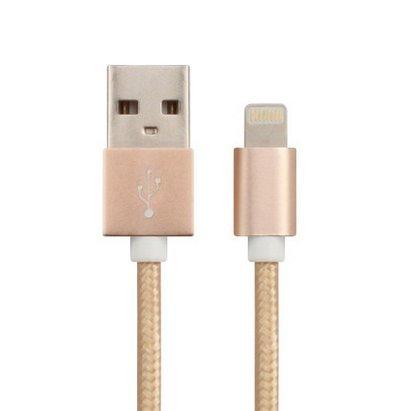 Xumu X3 Micro-USB 3.0 Data Cable for iPhone5/5C/5S/6/6Plus iPad