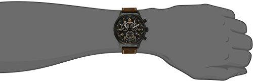 Timex天美时  T499059J 男款石英手表图片