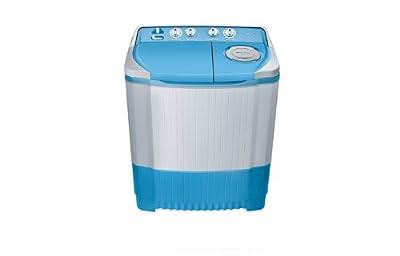 LG P8036R3F Semi-automatic Washing Machine (7 Kg, Ink Blue)