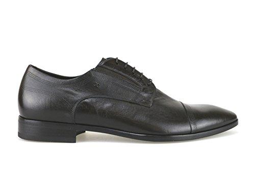 scarpe uomo FABI classiche T.moro pelle AK923 (46 EU)
