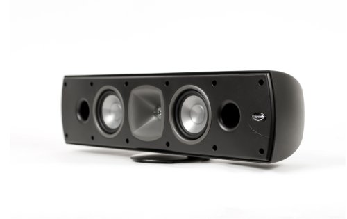Klipsch Quintet Sl Home Theater System Set Of Five Black